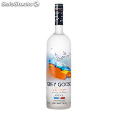Destilados vodkas - Grey Goose l'Orange 70 cl