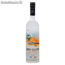 Destilados vodkas - Grey Goose Le Melon 1L