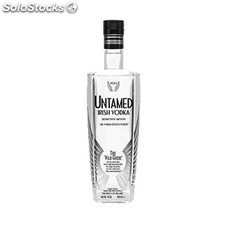 Destilados vodkas - Untamed Irish 70 cl