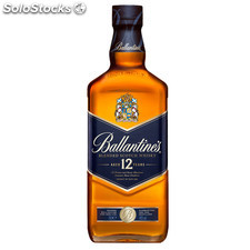 Destilados whiskys / bourbons - Ballantines 12 Años 70 cl