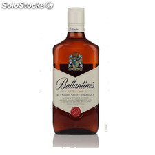 Destilados whiskys / bourbons - Ballantines 70 cl