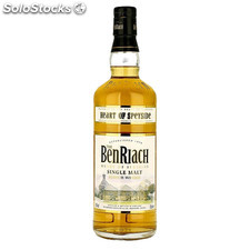 Destilados whiskys / bourbons - Benriach Heart Of Speyside 70 cl