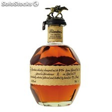 Destilados whiskys / bourbons - Blantons Original 70 cl