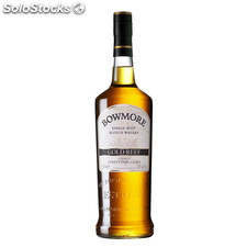 Destilados whiskys / bourbons - Bowmore Gold Reef 1L