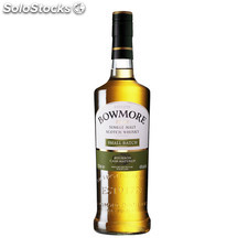Destilados whiskys / bourbons - Bowmore Small Batch 70 cl