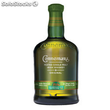 Destilados whiskys / bourbons - Connemara Peated Single Malt 70 cl