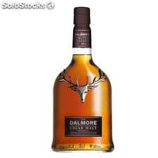 Destilados whiskys / bourbons - Dalmore Cigar Malt 1L