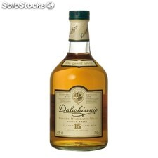 Destilados whiskys / bourbons - Dalwhinnie 15 Años 70 cl
