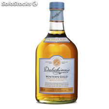 Destilados whiskys / bourbons - Dalwhinnie Winters Gold 70 cl