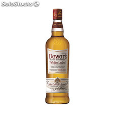 Destilados whiskys / bourbons - Dewars White Label 1L