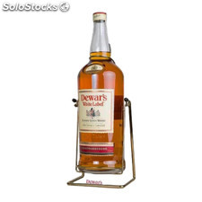 Destilados whiskys / bourbons - Dewars White Label 4,5L