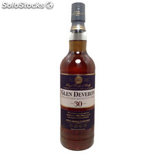 Destilados whiskys / bourbons - Glen Deveron 30 Años 70 cl