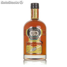 Destilados whiskys / bourbons - Goldlys Amontillado 12 Años 70 cl