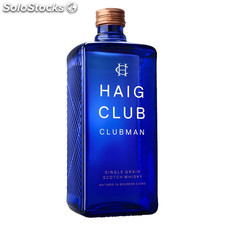 Destilados whiskys / bourbons - Haig Club 70 cl