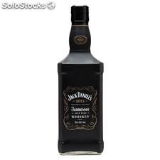 Destilados whiskys / bourbons - Jack Daniels 2011 Birthday 70 cl