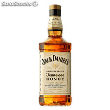 Destilados whiskys / bourbons - Jack Daniels Honey 70 cl