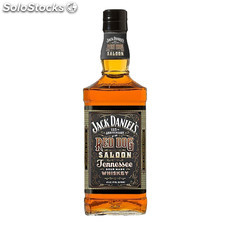Destilados whiskys / bourbons - Jack Daniels Red Dog Saloon 70 cl