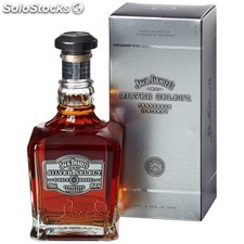 Destilados whiskys / bourbons - Jack Daniels Silver Select 70 cl