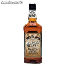 Destilados whiskys / bourbons - Jack Daniels White Rabbit Saloon 70 cl