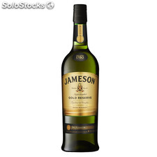 Destilados whiskys / bourbons - Jameson Gold Reserve 70 cl