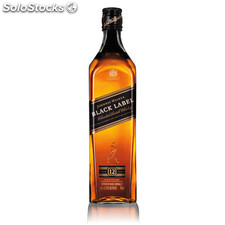 Destilados whiskys / bourbons - Johnnie Walker Black Label 70 cl