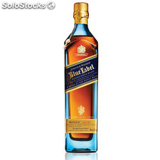 Destilados whiskys / bourbons - Johnnie Walker Blue Label 1L