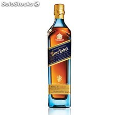 Destilados whiskys / bourbons - Johnnie Walker Blue Label 70 cl