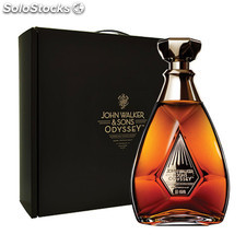 Destilados whiskys / bourbons - Johnnie Walker Odyssey 70 cl