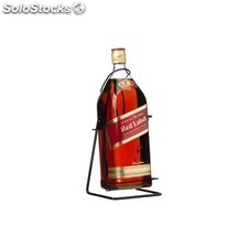 Destilados whiskys / bourbons - Johnnie Walker Red 4,5L