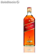 Destilados whiskys / bourbons - Johnnie Walker Red Label 3 l