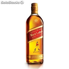 Destilados whiskys / bourbons - Johnnie Walker Red Label 70 cl
