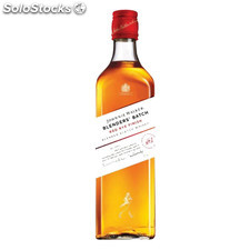 Destilados whiskys / bourbons - Johnnie Walker Red Rye Finish 70 cl