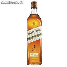 Destilados whiskys / bourbons - Johnnie Walker Select Casks 10 Años 70 cl