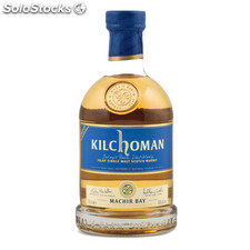 Destilados whiskys / bourbons - Kilchoman Single Malt 70 cl