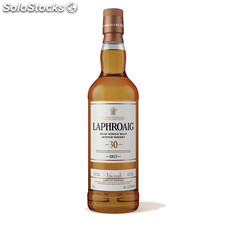 Destilados whiskys / bourbons - Laphroaig 30 Años Limited Edition 70 cl