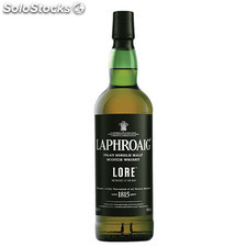 Destilados whiskys / bourbons - Laphroaig Lore 2016 Edition 70 cl
