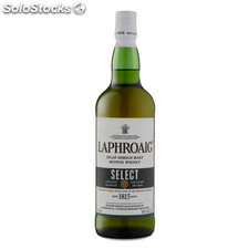 Destilados whiskys / bourbons - Laphroaig Select 70 cl