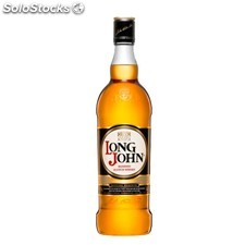 Destilados whiskys / bourbons - Long John 70 cl