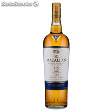 Destilados whiskys / bourbons - Macallan 12 Doble Cask 70 cl