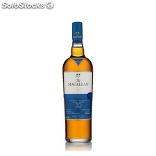 Destilados whiskys / bourbons - Macallan 30 Años Fine Oak 70 cl