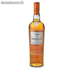 Destilados whiskys / bourbons - Macallan Amber 70 cl