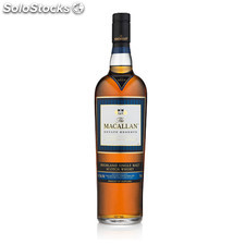 Destilados whiskys / bourbons - Macallan Estate Reserve 70 cl
