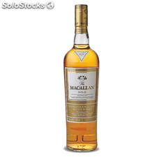 Destilados whiskys / bourbons - Macallan Gold 70 cl