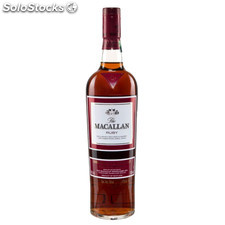 Destilados whiskys / bourbons - Macallan Ruby 70 cl
