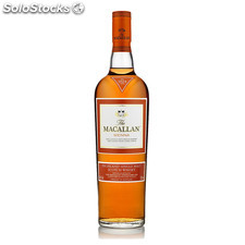 Destilados whiskys / bourbons - Macallan Sienna 70 cl