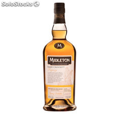 Destilados whiskys / bourbons - Midleton Barry Crockett Legacy 70 cl