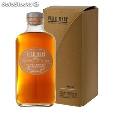 Destilados whiskys / bourbons - Nikka Pure Malt White 50cl