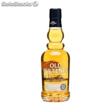 Destilados whiskys / bourbons - Old Pulteney 12 Años 70 cl