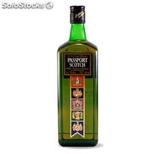 Destilados whiskys / bourbons - Passport Scotch 70 cl