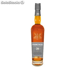 Destilados whiskys / bourbons - Prometheus 26 Años 70 cl